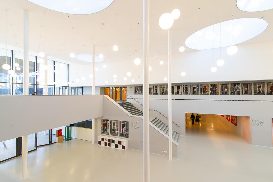 University of Amsterdam, The Netherlands - Sonacoustic